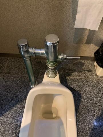 2階トイレ女子②前